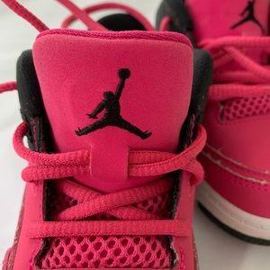 Jordan Flight Nike Girls' Baby shoes
